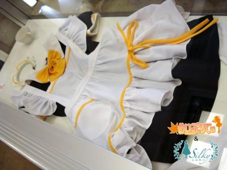 11月21日(月)〜23日(水・祝)「めいぷりてぃ&Silky展」